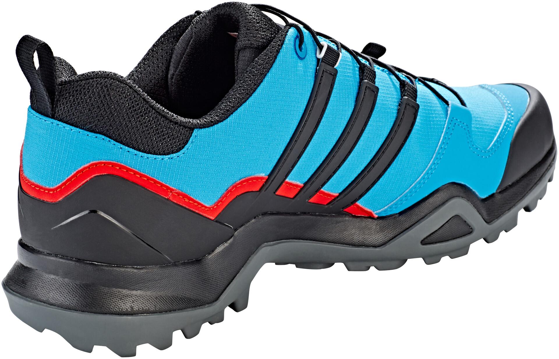 adidas TERREX Swift R2 Chaussures Homme, shock cyancore